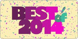 http://bestof2014.radio.fr/