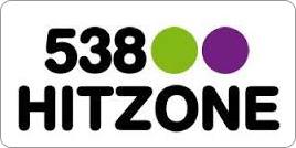 http://538hitzone.radio.fr