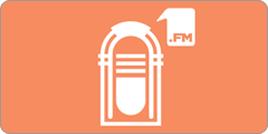 http://1fm50sand60s.radio.fr/