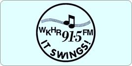 http://wkhr.radio.fr