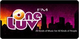 http://oneluvfm.radio.fr