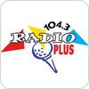 """écouter """"Radio Plus 104.3"""""""