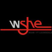 WSHE Miami Ft Lauderdale - Classic Rock Florida