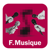 France Musique  -  Le magazine de la contemporaine