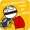 "écouter ""Wax Laboratory Radio by DJ Fatal"""