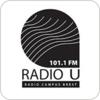 "écouter ""Radio U"""