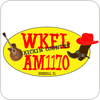 "écouter ""WKFL - Kickin' Country Radio 1170 AM"""