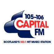 Capital FM Glasgow