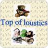 """écouter """"CANAL 80 - Top of Loustics"""""""