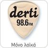 """écouter """"Derti 98.6 FM"""""""