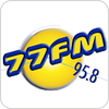 """écouter """"77 FM"""""""