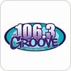 """écouter """"KTGV-FM - 106.3 The Groove"""""""