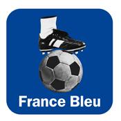 France Bleu  -  100 % stade de Reims