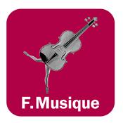 France Musique  -  Sérénade