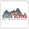 "écouter ""Radio Alpina"""