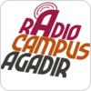 """écouter """"Radio Campus Agadir"""""""