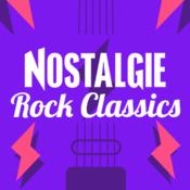 Nostalgie Belgique Rock