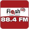 """écouter """"Flash FM 88.4"""""""