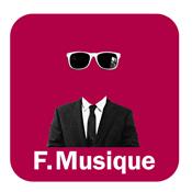 France Musique  -  Musiques noires