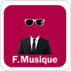 """écouter """"France Musique  -  Musiques noires """""""