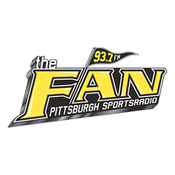 KDKA FM - 93.7 The Fan