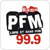 "écouter ""RADIO PFM 99.9"""