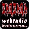 """écouter """"ZanZanA WebRadiO """""""