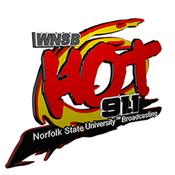 WNSB - Hot 91.1 FM