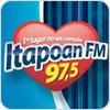 """écouter """"Rádio Itapoan 97.5 FM"""""""