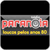 """écouter """"Rádio Paranóia"""""""