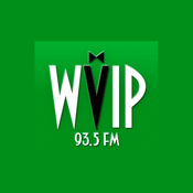 WVIP - WVIP 93.5 FM