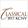 """écouter """"KCNV - Classical 89.7 FM"""""""