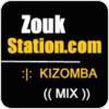 """écouter """"Kizomba Mix"""""""