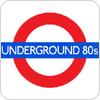"écouter ""Underground 80s"""