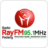 "écouter ""Ray FM 95.1"""