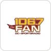 """écouter """"WJFK-FM - The Fan 106.7 FM"""""""