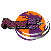 WCMI-FM - The Planet 92.7 FM