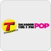 """écouter """"Transamérica Pop São Paulo"""""""
