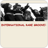 "écouter ""International Rare Groove: IRG"""