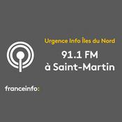 Urgence Info Iles du Nord (971) - Radio d\'urgence pour Saint-Martin et Saint-Barthélémy