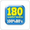 """écouter """"180 webradio"""""""