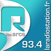 R\'Les Arcs 93.4 FM