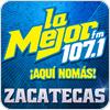 """écouter """"La Mejor Zacatecas"""""""