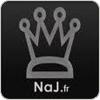 "écouter ""NaJ House Music"""
