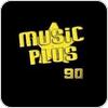 """écouter """"Music Plus - 90"""""""