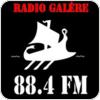 "écouter ""Radio Galère"""