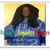 Radio Unite Hamahouya Tidjaniya Fm