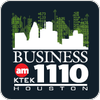 "écouter ""Business 1110 AM KTEK"""
