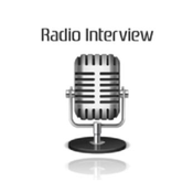 radio interview - Podcast