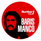 Number1 Barış Manço Radyosu